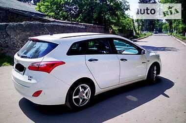 Hyundai i30 2014 в Тульчине
