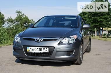 Hyundai i30 2010 в Днепре