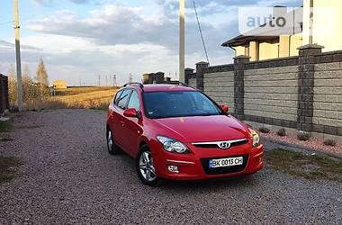 Hyundai i30 2010 в Ровно