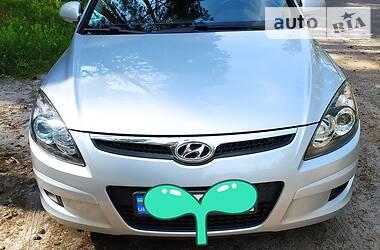 Hyundai i30 2009 в Житомире