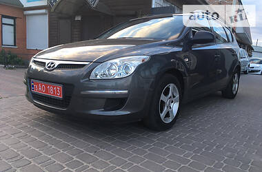 Hyundai i30 2009 в Бахмаче