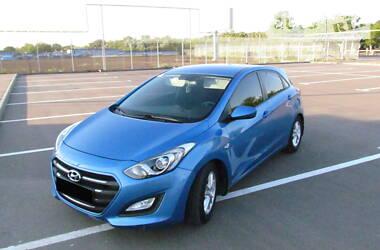 Hyundai i30 2016 в Одессе