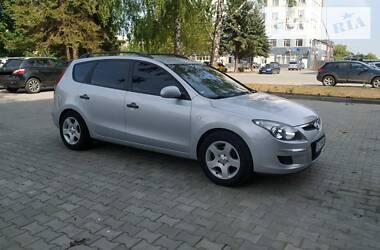 Hyundai i30 2010 в Черновцах