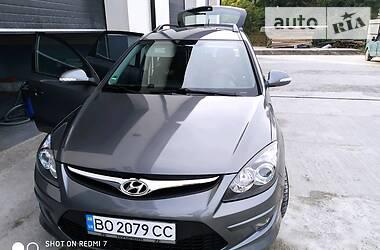 Hyundai i30 2012 в Бурштыне