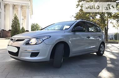 Hyundai i30 2009 в Краматорске