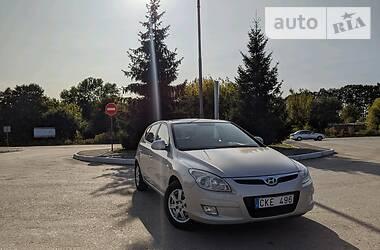 Hyundai i30 2009 в Бердичеве