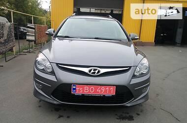 Hyundai i30 2012 в Чернигове