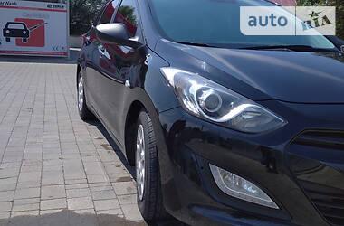 Hyundai i30 2014 в Ужгороде