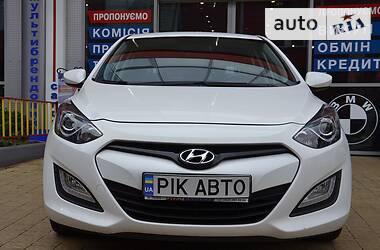 Hyundai i30 2014 в Киеве