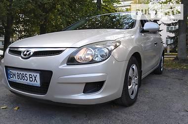 Hyundai i30 2010 в Конотопе