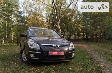 Hyundai i30 2008 в Чернигове