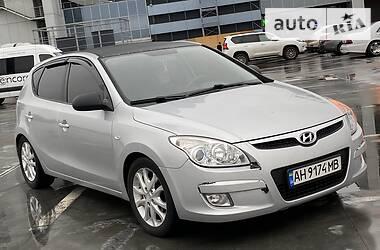 Hyundai i30 2007 в Каменском