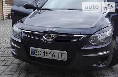 Hyundai i30 2009 в Турке