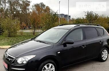 Hyundai i30 2009 в Буче