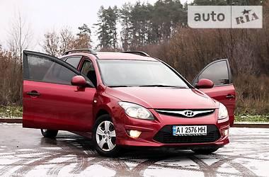 Hyundai i30 2012 в Обухове
