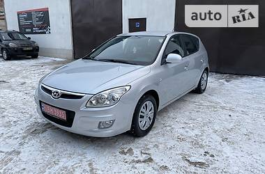 Hyundai i30 2007 в Киеве