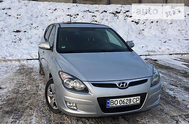 Hyundai i30 2009 в Тернополе