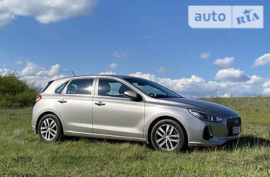 Hyundai i30 2017 в Львове
