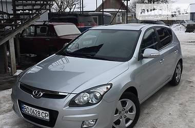Hyundai i30 2009 в Тернополі