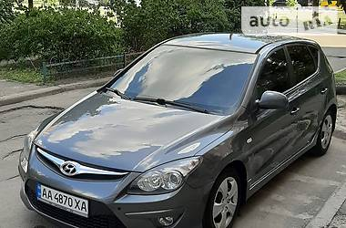 Hyundai i30 2011 в Киеве