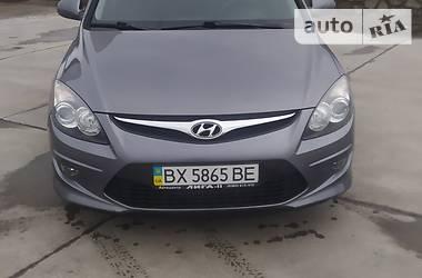 Hyundai i30 2011 в Первомайске