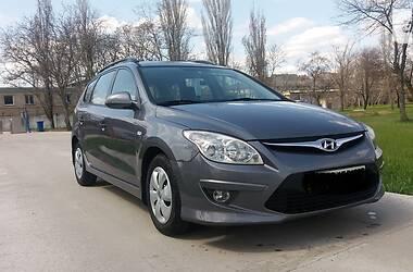 Hyundai i30 2011 в Херсоне