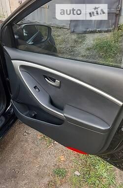 Хетчбек Hyundai i30 2012 в Запоріжжі