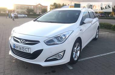 Hyundai i40 2012 в Хорошеве