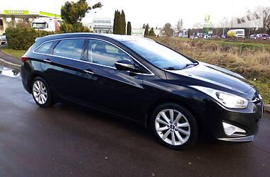 Hyundai i40 2012 в Львові