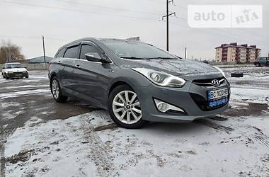 Hyundai i40 2013 в Червонограді