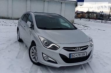 Hyundai i40 2012 в Рогатине