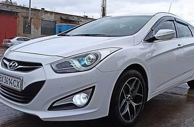 Hyundai i40 2012 в Нетешине