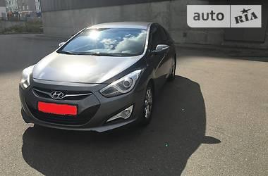 Седан Hyundai i40 2013 в Киеве