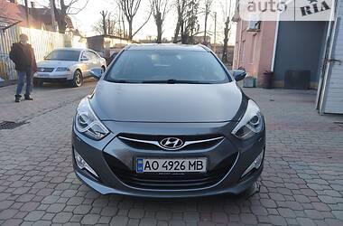Универсал Hyundai i40 2013 в Ужгороде