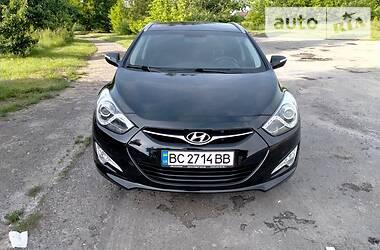 Универсал Hyundai i40 2013 в Львове