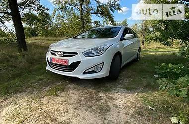 Универсал Hyundai i40 2013 в Киеве