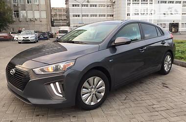 Лифтбек Hyundai Ioniq 2017 в Днепре