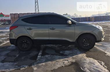 Hyundai IX35 2010 в Ужгороде