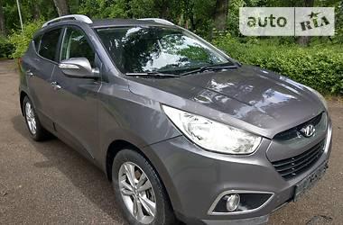 Hyundai IX35 crdi