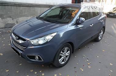 Hyundai IX35 2012 в Хмельницком