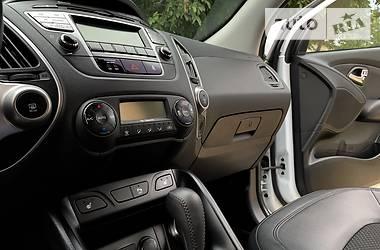 Hyundai IX35 2012 в Одессе