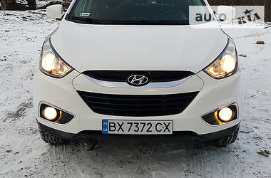 Hyundai ix35 2011 в Каменец-Подольском