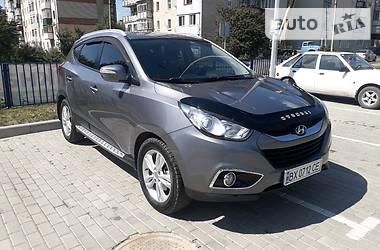 Hyundai ix35 2013 в Красилове