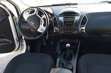 Hyundai ix35 2013 в Ивано-Франковске
