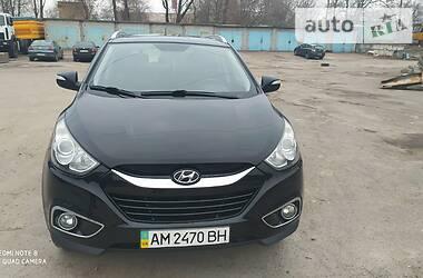 Hyundai ix35 2012 в Києві