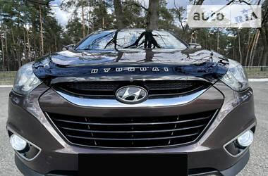 Hyundai ix35 2011 в Киеве