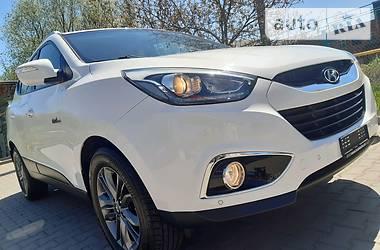 Hyundai ix35 2015 в Коломые