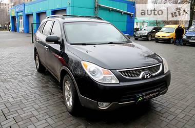 Hyundai ix55 (Veracruz) 2008 в Полтаве