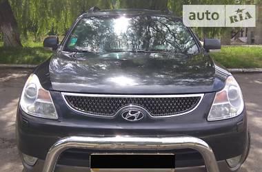Hyundai ix55 (Veracruz) 2008 в Ивано-Франковске