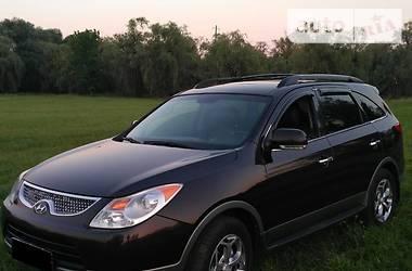 Hyundai ix55 (Veracruz) 2008 в Харькове